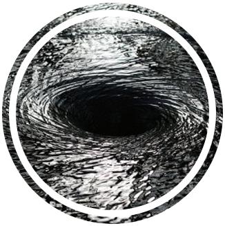 Pánikbetegség - sötét örvény